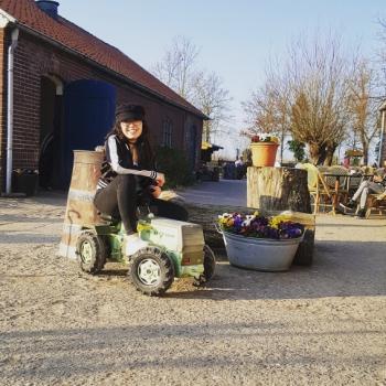Oppas Utrecht: Maddie