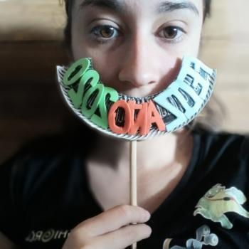 Babysitter Cuernavaca: Aislinn