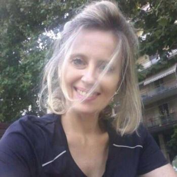 Babysitter Bologna: Maria