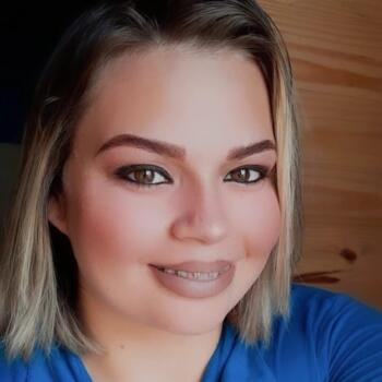 Babá em Rio Grande: Natália