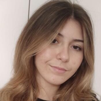 Canguro Barcelona: Carla
