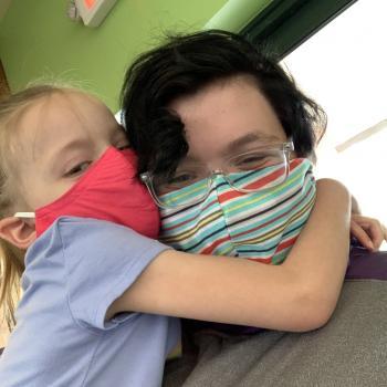 Babysitter Salem: D