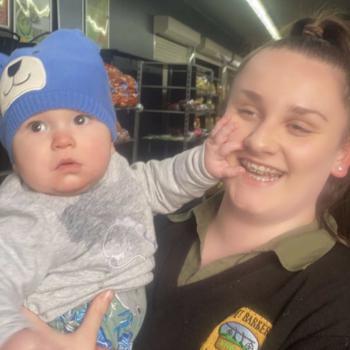 Babysitter in Mount Barker: Alyssa