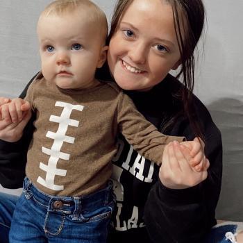 Babysitter in Spring Hill (Kansas): Rachel