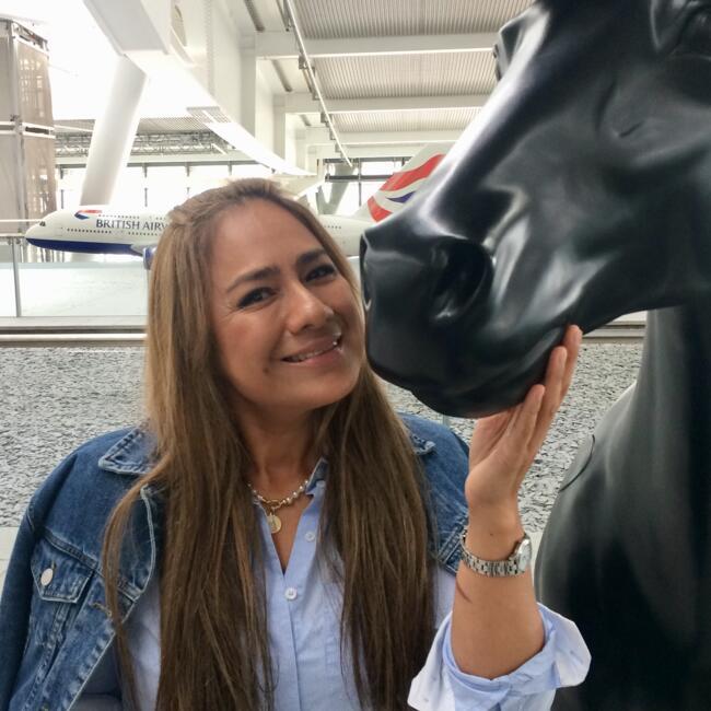 Oppas in Den Haag: Ana