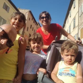 Lavoro per babysitter Villasanta: lavoro per babysitter Andrea