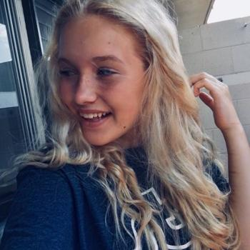 Barnvakt Lidköping: Michelle