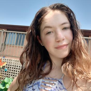 Baby-sitter Brantford: Sabrina