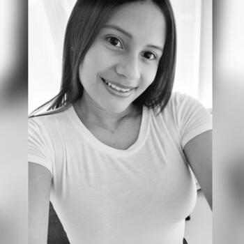 Babysitter in San Rafael: Sofía