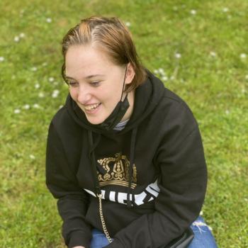Baby-sitter in Lierre: Silke