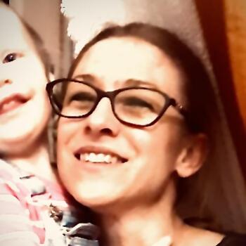 Opiekunka do dziecka w Łódź: Irena