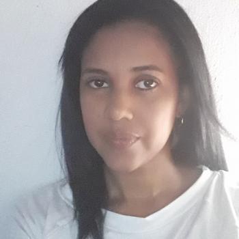 Niñera Cartagena de Indias: Karen Margarita