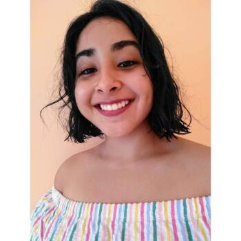 Niñera en Veracruz: Fátima