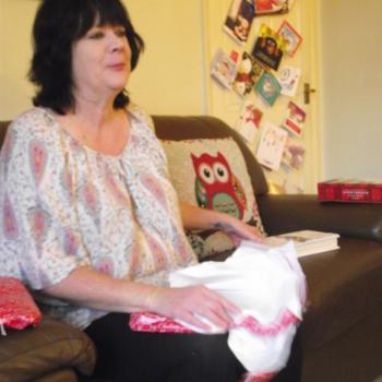 Babysitter Coventry: Jacqueline