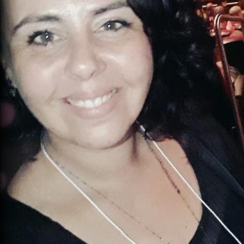 Babá Porto Alegre: Fabiane
