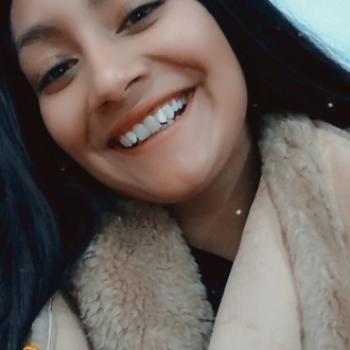 Babá Canoas: Milene