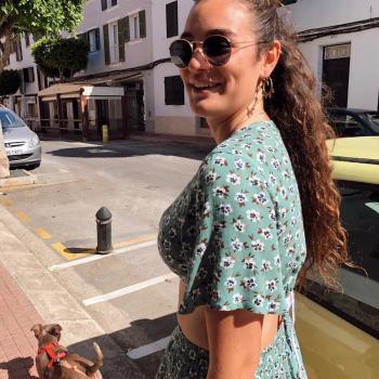 Canguro en Palma de Mallorca: Sara