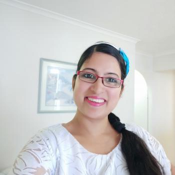 Babysitting job in Brisbane: babysitting job Anuradha