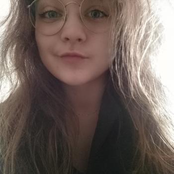 Babysitter Saguenay: Salomé Marielle