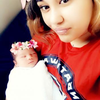 Babysitter Whangarei: Rena