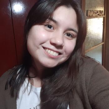Babysitter in San Miguel: Agustina