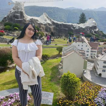 Baby-sitter Genève: Marigona