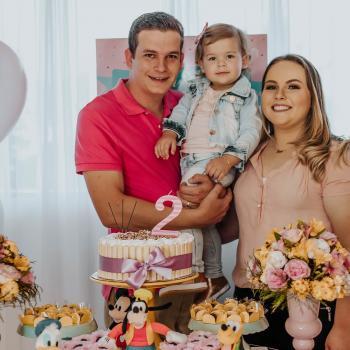 Emprego de babá Jaraguá do Sul: emprego de babá Bruna