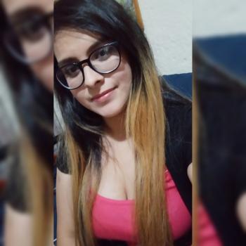 Niñera Zapopan: Lucero