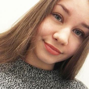 Babysitter Riihimäki: Elena