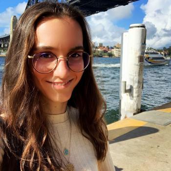 Babysitter Sydney: Anastasia