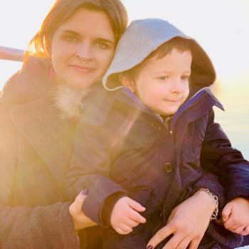 Barnvaktsjobb Esbo: barnvaktsjobb Natalia