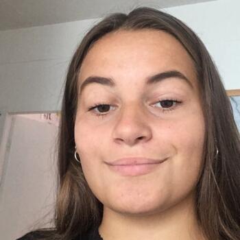 Baby-sitter Nantes: Amaya