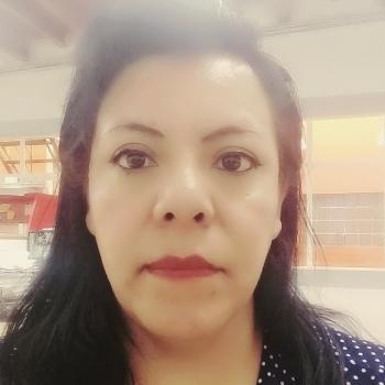 Niñera Ecatepec: Martha