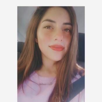 Niñera en Pachuca: Brisa Esmeralda