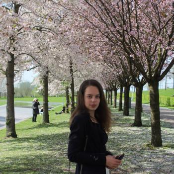 Oppas Amsterdam: Madeleine