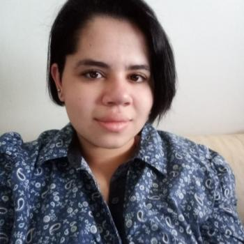 Babá Rio Preto: Camila