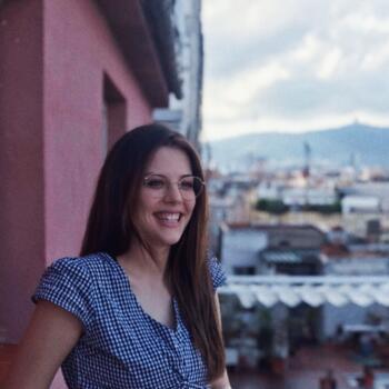 Babysitter Barcelona: Anna