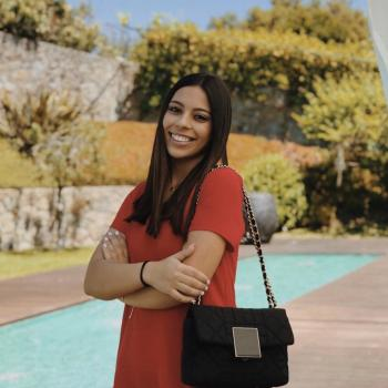 Babysitter Bragadela: Ana Carolina