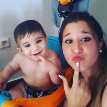 Niñeras en Estepona: Tamara