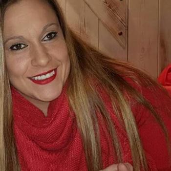 Babysitter in Santiago de Compostela: Lorena