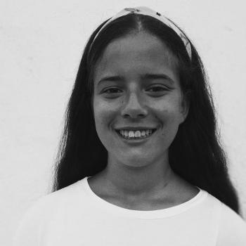 Niñera Elche: Maria