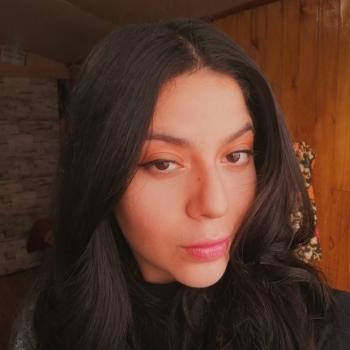 Niñera Puerto Montt: Camila
