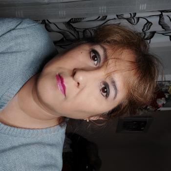 Nanny in Aranjuez: Miriam