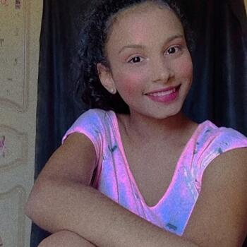 Babá em Balneário Camboriú: Fábia
