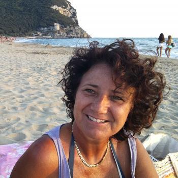 Babysitter a Roma: Carla