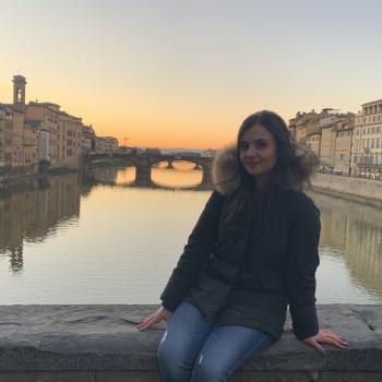 Babysitter Milano: Marika