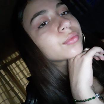 Niñera Yumbo: Yusleidy