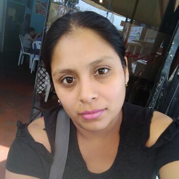 Niñera en Lima: Marilia