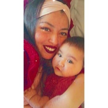 Babysitter in Osorno: Daniela