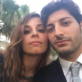 Babysitter Catania: Sonya Celeste